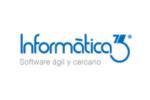 Contabilización automática de facturas - Informática 3